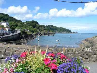 Photo for 2 bedroom accommodation in Combe Martin, Ilfracombe