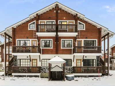 Photo for Vacation home Alte levi calevi in Kittilä - 6 persons, 2 bedrooms