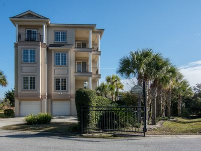 Photo for 7BR/7.5BA Luxury Home with Breathtaking Views of Ocean and Wildlife
