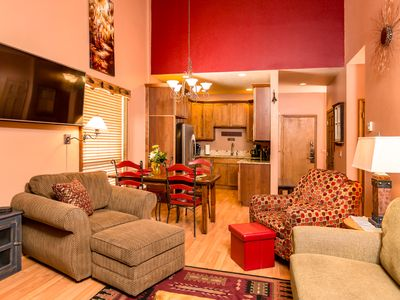 Photo for RARE 5-star End Unit - Book now!