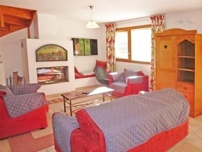 Photo for Chalet Les Orres, 5 bedrooms, 10 persons