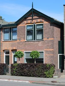 Photo for Apartment in Castricum aan Zee, Free Wifi, Dogs Allowed, Garden