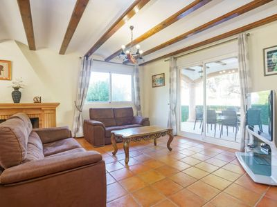 Photo for Vacation home Remol in Jávea/Xàbia - 8 persons, 4 bedrooms