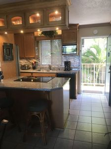 Photo for ROOM FOR FAMILY & FRIENDS! 3BD/3BA CENTRAL/SPLIT A/C...MINUTES. TO THE BEACH!