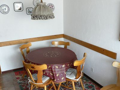 Photo for Apartment Apt.17 in Silvaplana-Surlej - 3 persons, 1 bedrooms