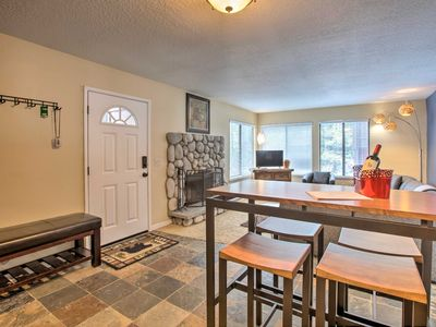 Photo for NEW! Cozy Truckee Condo Near Top Tahoe Attractions