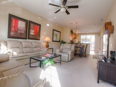 Photo for Bayshore Beauty - Three Bedroom Townhome - Townhouse