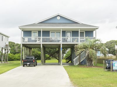 Photo for 4 Bedrooms Oceanview, Pet Friendly!