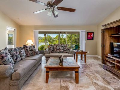 Photo for Mystic Dolphin 1,  2 Bedrooms, Sleeps 6, Walk to the Gulf