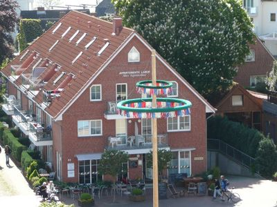 Photo for Apartment Laboe for 1 - 4 people with 1 bedroom - Apartment