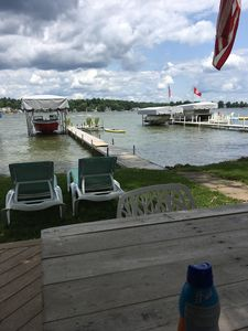 Photo for SPACIOUS FAMILY FRIENDLY CROOKED LAKE COTTAGE