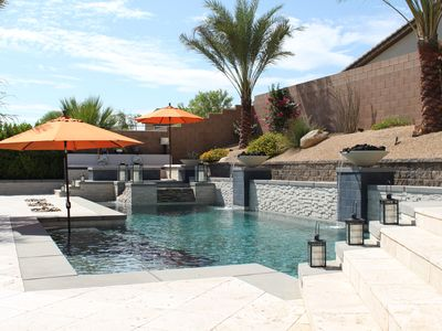 Photo for Desert Haven: Model Home 3 Bedroom/3 Baths in Gated Community