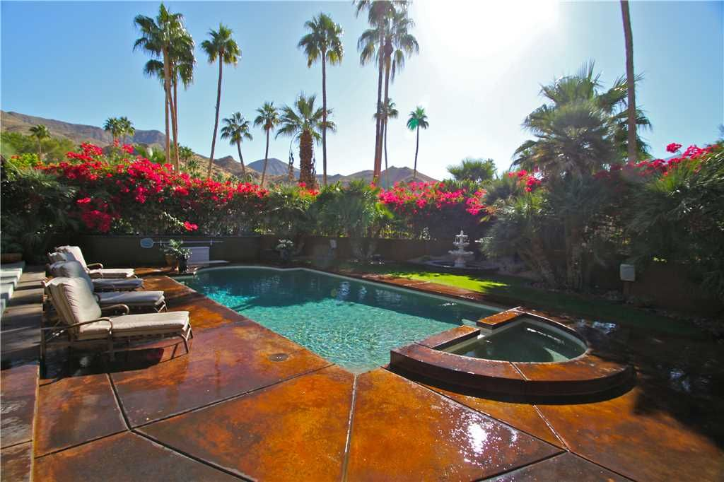 Beautifully located in Andreas Hills. Beautifully located in Andreas Hills       HomeAway Palm Springs