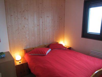 Photo for 2 rooms for rent in the ski resort of Thollon-Les-Memises