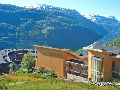 Photo for Apartments Hordatun, Røldal  in Telemark - 2 persons, 1 bedroom