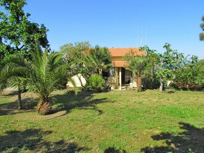 Photo for Vacation home Residence I Gelsi (CLV243) in Capoliveri - 6 persons, 2 bedrooms