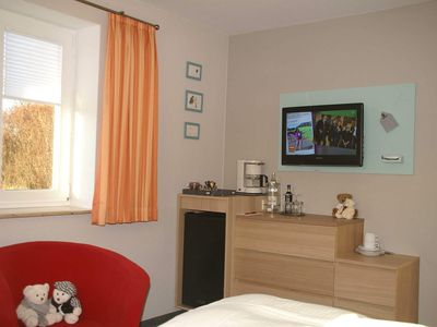 Photo for Double room EC - guesthouse Buten & Binnen