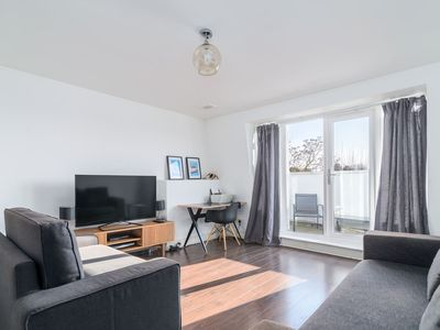 Photo for Trendy 1BR Home in Islington with Balcony!