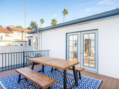 Photo for Stylish 2BR/1BA in the Heart of PB by Domio