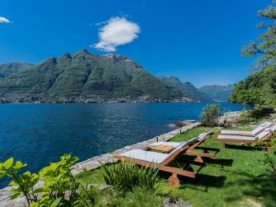 Photo for An exclusive place to enjoy Lake Como