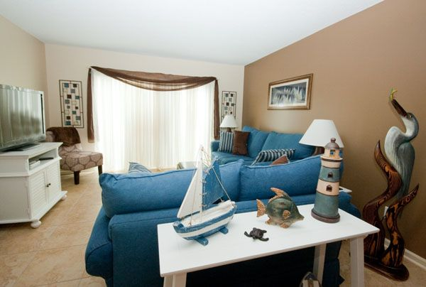 Nicely decorated 2 bedroom 2 1 2 bath homeaway - Nicely decorated bathrooms ...
