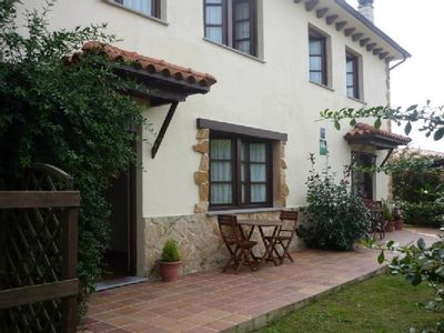 Photo for Rural Apartments La Caramba for 2 people