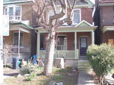 Photo for 3 Bedroom Downtown Toronto House -Available Summer 2017