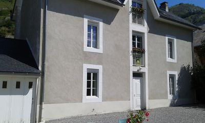 "Photo for At the foot of the Pic du Midi ""Bigourdan"" cottage 8/10 pers"