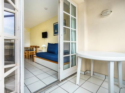 Photo for Port du Crouesty - Maeva Individual - 3 rooms 5/6 people Budget