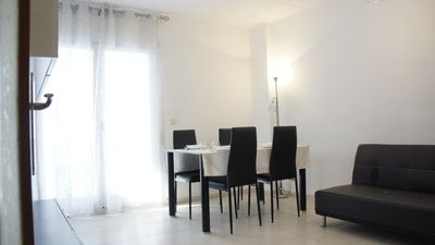 Photo for Blanes Beach Apartment
