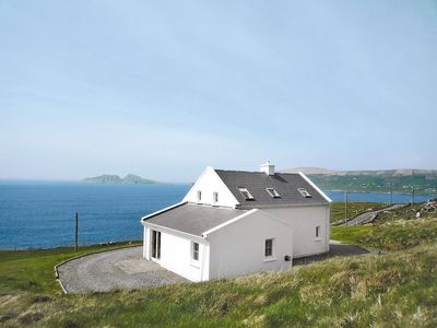 Photo for 3 bedroom accommodation in Ballinskelligs