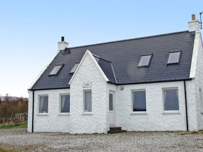 Photo for Vacation home Island View in Isle of Skye - 2 persons, 1 bedrooms