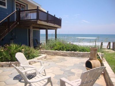 Photo for *** Late Summer Specials  *** Beautiful Beach Paradise***