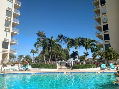 Photo for Fort Myers Beach Condo on the Gulf