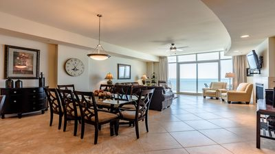 Turquoise Place 1505D Dining