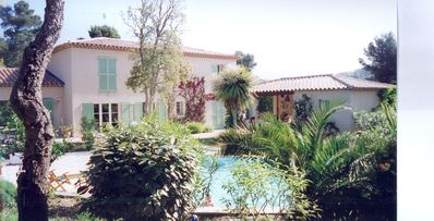 Photo for House / Villa - Bormes-les-MimosasHouse with character