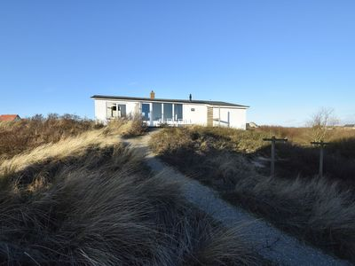 Photo for Well-equipped house with a beautiful view near the beach of Terschelling