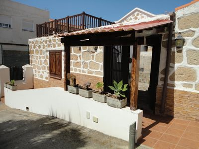 Photo for Casa la Musa in San Miguel de Abona in the south of Tenerife