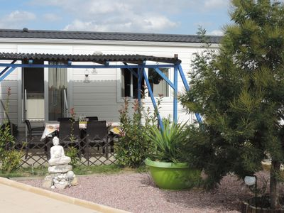 Photo for Rent new generation mobile home 40m²