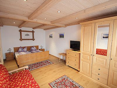 Photo for 1BR Apartment Vacation Rental in Schönau a. Königssee