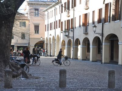 Photo for Nest for travelers in the heart of Padua