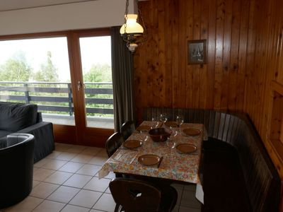 Photo for Apartment Christiania I F4 in Nendaz - 6 persons, 2 bedrooms