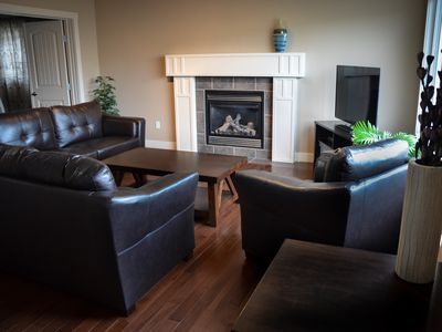 Photo for 5BR House Vacation Rental in Edmonton, AB