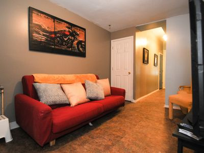 Photo for New Modern Spacious Apt Close To Center City - & All Tourist Points