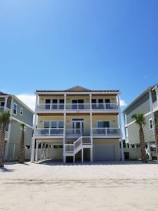 Photo for Marsh Mellow Brand NEW! Close to Beach and Walkway is flat!