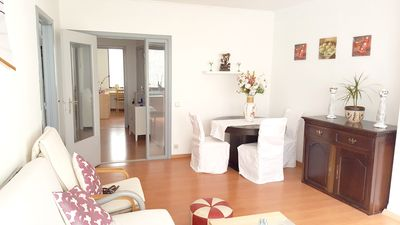 Homerez last minute deal - Amazing apt near the beach and Wifi