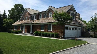 Photo for New Listing: Serene Clapboard Home with Luxury Outdoor Living, Minutes from 3 Beloved Villages