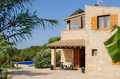 Photo for Holiday house Es Carritxo for 1 - 6 persons with 3 bedrooms - Holiday house