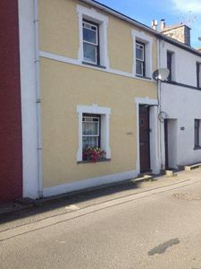Photo for Traditional Welsh Cottage With Sea Views in the Heart of New Quay,