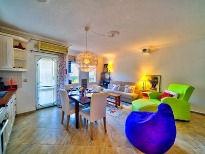 Photo for Dido Apartment : Mini, Central, Cosy and Modern